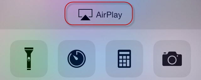 airplay