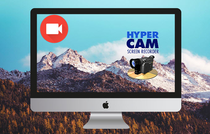 alternatives à hypercam mac