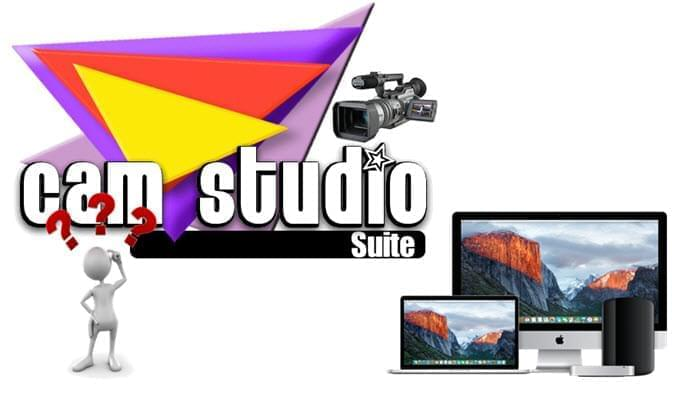 camstudio mac